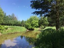 Terrain à vendre à Tingwick, Centre-du-Québec, 637, Chemin de l'Aqueduc, 10714358 - Centris