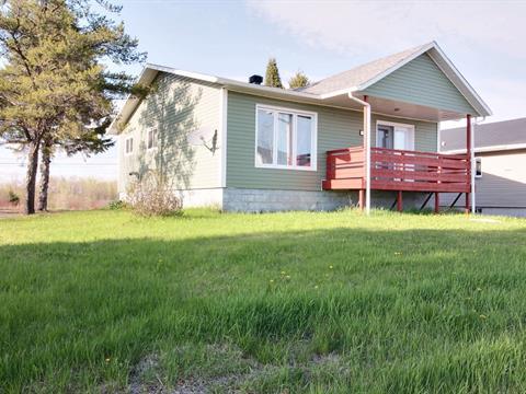 House for sale in Macamic, Abitibi-Témiscamingue, 14, 10e Avenue Ouest, 16509352 - Centris.ca