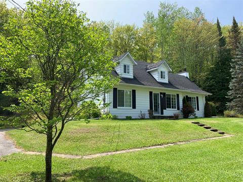 Maison à vendre à Mont-Laurier, Laurentides, 1091, Chemin de la Lièvre Sud, 28438697 - Centris.ca