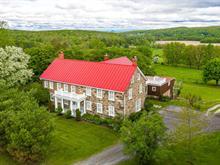 Maison à vendre à Frelighsburg, Montérégie, 54, Chemin de Saint-Armand, 25657574 - Centris.ca