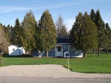 Chalet à vendre à Saint-Hilarion, Capitale-Nationale, 516, 1er Rang Est, 11381252 - Centris.ca