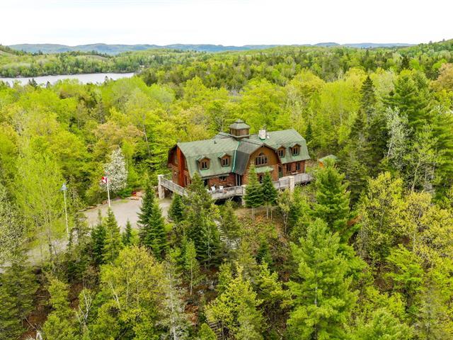 Maison à vendre à La Pêche, Outaouais, 23, Chemin  Christopher, 12318104 - Centris.ca