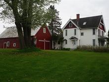 Hobby farm for sale in Ogden, Estrie, 1720Z, Chemin de Marlington, 19069076 - Centris.ca