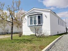Mobile home for sale in La Sarre, Abitibi-Témiscamingue, 18, Avenue  Bourget, 17754651 - Centris.ca