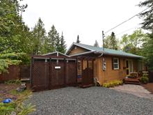 Maison à vendre à Saint-Modeste, Bas-Saint-Laurent, 159, Chemin du Club-Des-Dix, 22805750 - Centris.ca