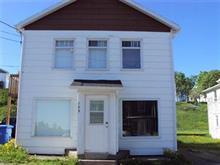 House for sale in Sainte-Félicité (Bas-Saint-Laurent), Bas-Saint-Laurent, 187 - 189, boulevard  Perron, 22193651 - Centris.ca
