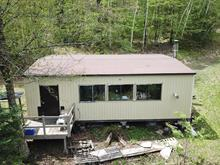 Cottage for sale in Litchfield, Outaouais, 1, Chemin du Rang 11, 27986617 - Centris.ca