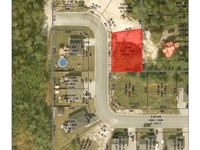 Terrain à vendre à La Sarre, Abitibi-Témiscamingue, 34, Rue  Haché, 13662841 - Centris.ca