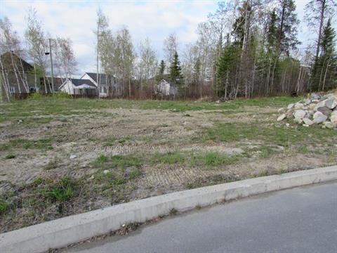 Terrain à vendre à La Sarre, Abitibi-Témiscamingue, 38, Rue  Haché, 26253058 - Centris.ca