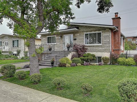 Maison à vendre à Saint-Léonard (Montréal), Montréal (Île), 5783, Rue  Georges-Corbeil, 26708541 - Centris.ca