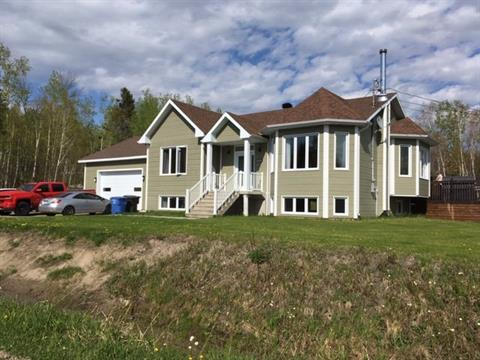House for sale in Lac-Kénogami (Saguenay), Saguenay/Lac-Saint-Jean, 3682, Rue du Canal-Gélinas, 18837742 - Centris.ca