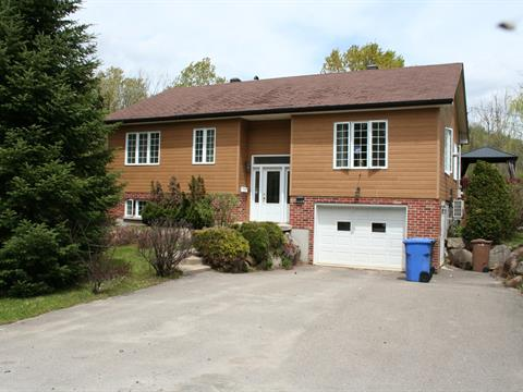 House for sale in Sainte-Adèle, Laurentides, 1280, Chemin du Vieux-Puits, 18285345 - Centris.ca