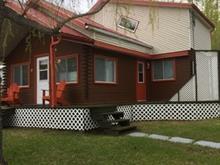 House for sale in Mashteuiatsh, Saguenay/Lac-Saint-Jean, 43, Plage  Robertson, 16428508 - Centris.ca