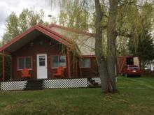 Maison à vendre à Mashteuiatsh, Saguenay/Lac-Saint-Jean, 43, Plage  Robertson, 16428508 - Centris.ca