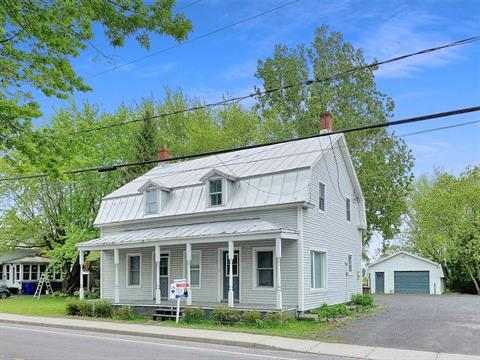 Maison à vendre à Notre-Dame-de-Stanbridge, Montérégie, 967, Rue  Principale, 18763799 - Centris
