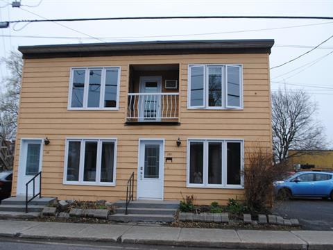 Quadruplex for sale in L'Assomption, Lanaudière, 331 - 335A, Rue  Saint-Étienne, 27470180 - Centris.ca