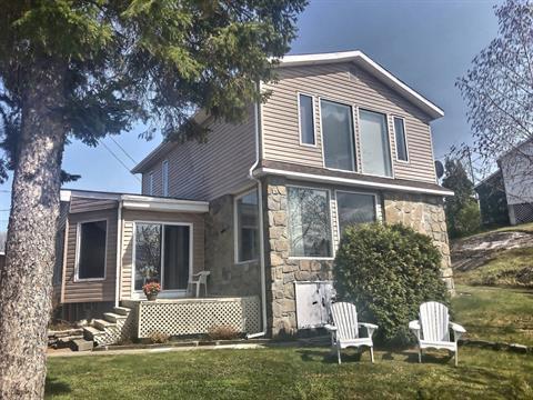 Maison à vendre à Lac-Kénogami (Saguenay), Saguenay/Lac-Saint-Jean, 1045, Rue du Sentier, 18748349 - Centris.ca