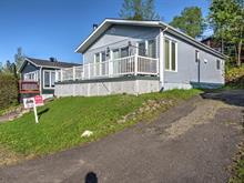 Mobile home for sale in Saint-Sauveur, Laurentides, 8, Chemin des Habitations-des-Monts, 19856653 - Centris.ca