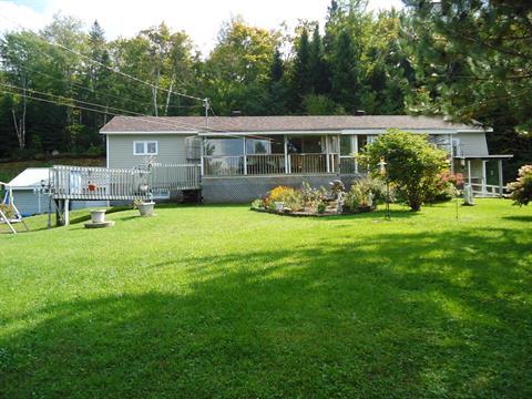 Maison à vendre à Brownsburg-Chatham, Laurentides, 34, Rue  Bigras, 13912013 - Centris.ca