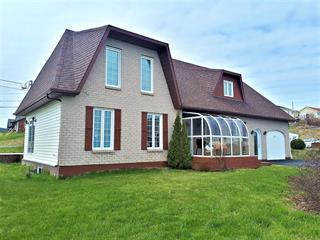 Maison à vendre à Gaspé, Gaspésie/Îles-de-la-Madeleine, 13, Rue  Martin, 17744483 - Centris.ca