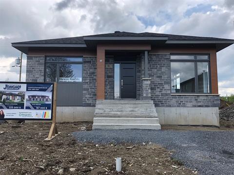 Maison à vendre à Cowansville, Montérégie, 104, Rue  Léo-Ayotte, 16225477 - Centris.ca