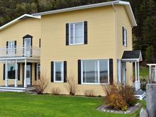 Maison à vendre in Saint-Maxime-du-Mont-Louis, Gaspésie/Îles-de-la-Madeleine, 58, 1re Avenue Est, 14918779 - Centris.ca