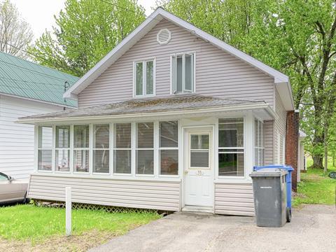 House for sale in Waterloo, Montérégie, 35, Rue  Allen Ouest, 16638000 - Centris.ca