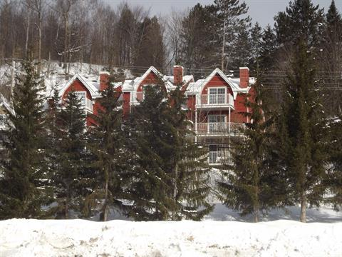 Condo / Apartment for rent in Saint-Sauveur, Laurentides, 723 - A, Rue  Principale, 22240497 - Centris.ca
