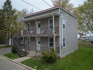 Duplex à vendre à Québec (Beauport), Capitale-Nationale, 21 - 23, Rue  Tessier, 22041485 - Centris.ca