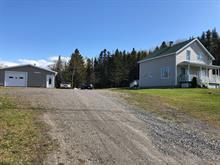 Maison à vendre à Grosses-Roches, Bas-Saint-Laurent, 204, Route  132 Est, 11472268 - Centris.ca