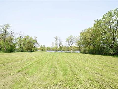 Lot for sale in Saint-François (Laval), Laval, 4245, boulevard des Mille-Îles, 12013703 - Centris.ca