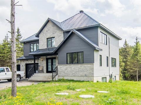 Maison à vendre à Saint-Denis-de-Brompton, Estrie, 2357, Chemin du Moulin, 10597730 - Centris