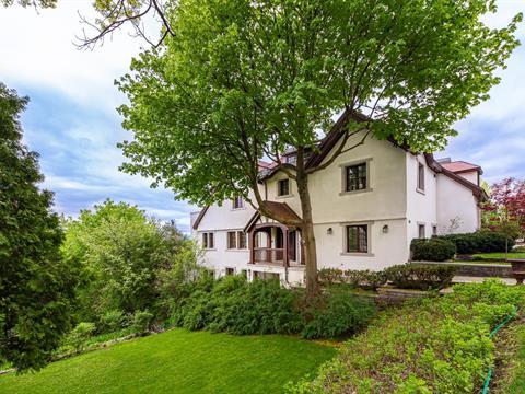 House for sale in Westmount, Montréal (Island), 164, Chemin  Edgehill, 25793772 - Centris.ca