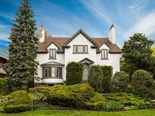 Maison à vendre à Westmount, Montréal (Île), 87, Croissant  Summit, 13488590 - Centris.ca