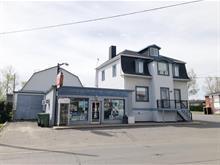Duplex for sale in Sainte-Croix, Chaudière-Appalaches, 6183 - 6185, Rue  Principale, 16531091 - Centris.ca