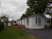 Maison mobile à vendre à Granby, Montérégie, 1680, Rue  Principale, app. 3, 27183035 - Centris.ca