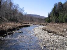 Terre à vendre à Sutton, Montérégie, Chemin du Loup, 18282468 - Centris.ca