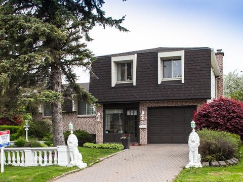 House for sale in Saint-Bruno-de-Montarville, Montérégie, 26, Rue  Juliette-Béliveau, 22176121 - Centris.ca