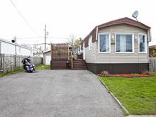Mobile home for sale in Desjardins (Lévis), Chaudière-Appalaches, 4009, Rue des Trèfles, 20559316 - Centris.ca