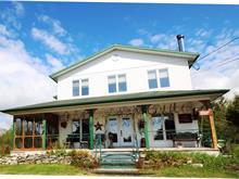 House for sale in Sainte-Cécile-de-Whitton, Estrie, 2043, 10e Rang, 26121293 - Centris.ca