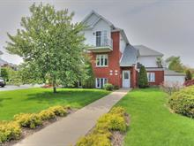 Condo à vendre à McMasterville, Montérégie, 427, Chemin du Richelieu, 13034543 - Centris.ca