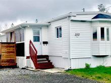 Maison mobile à vendre à Les Chutes-de-la-Chaudière-Ouest (Lévis), Chaudière-Appalaches, 1377, Rue d'Oslo, 28793199 - Centris.ca