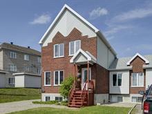 Duplex à vendre à Québec (La Haute-Saint-Charles), Capitale-Nationale, 2152Z, Rue  Cézanne, 22986707 - Centris.ca