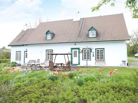 House for sale in Les Rivières (Québec), Capitale-Nationale, 290, boulevard  Louis-XIV, 26054624 - Centris.ca