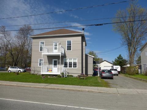 Maison à vendre à Saint-Bruno-de-Guigues, Abitibi-Témiscamingue, 28, Rue  Principale Nord, 15191186 - Centris.ca
