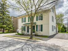 Duplex à vendre à Joliette, Lanaudière, 163 - 165, Rue  McConville, 28210543 - Centris.ca