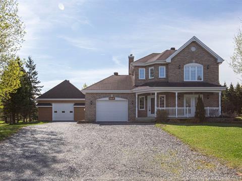 Maison à vendre à Frampton, Chaudière-Appalaches, 231R, Rue  Principale, 28257044 - Centris.ca