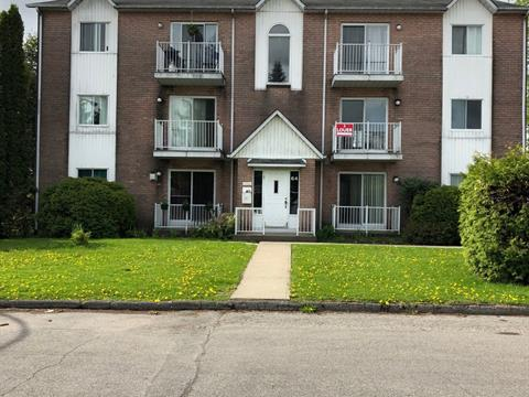 Condo / Appartement à louer à Salaberry-de-Valleyfield, Montérégie, 64, Rue  Bonin, 11248725 - Centris.ca