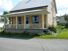 Maison à vendre à Val-Brillant, Bas-Saint-Laurent, 6, Rue  Saint-Raphaël, 24377342 - Centris.ca