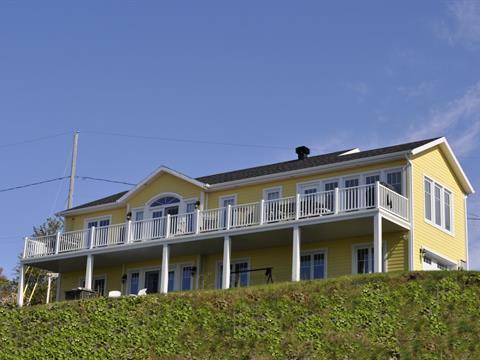 House for sale in Saint-Denis-De La Bouteillerie, Bas-Saint-Laurent, 201, Chemin du Domaine-de-Nos-Étés, 27315929 - Centris.ca